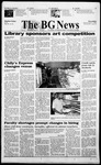 The BG News September 2, 1999