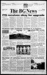 The BG News September 3, 1999