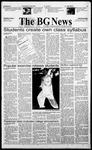 The BG News September 8, 1999