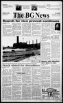 The BG News September 9, 1999