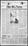 The BG News September 13, 1999