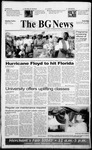 The BG News September 14, 1999