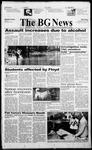 The BG News September 23, 1999