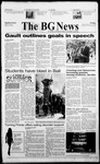 The BG News September 24, 1999