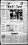 The BG News September 27, 1999