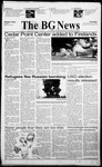 The BG News September 28, 1999