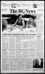 The BG News September 29, 1999