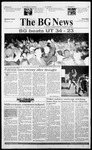 The BG News October 4, 1999