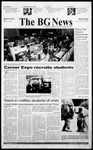 The BG News October 6, 1999