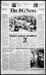 The BG News October 13, 1999