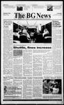 The BG News October 19, 1999