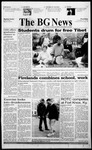 The BG News October 21, 1999