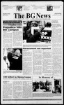 The BG News October 27, 1999