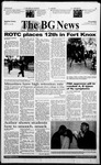 The BG News October 28, 1999