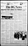 The BG News November 5, 1999