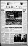 The BG News November 9, 1999