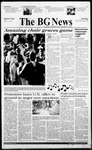 The BG News November 16, 1999