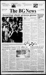 The BG News November 16, 1999