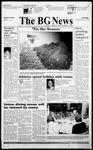 The BG News November 23, 1999