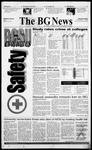 The BG News December 1, 1999