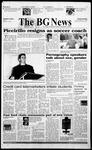 The BG News December 8, 1999