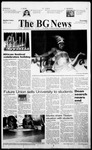 The BG News December 9, 1999