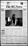 The BG News December 13, 1999