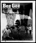 The BG News December 14, 1999