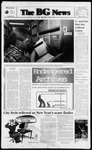 The BG News January 11, 2000