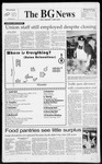 The BG News January 12, 2000