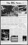 The BG News January 13, 2000