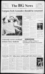 The BG News January 18, 2000