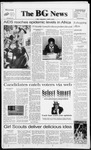 The BG News January 19, 2000