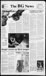 The BG News January 20, 2000