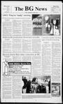 The BG News January 24, 2000