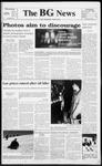 The BG News January 25, 2000