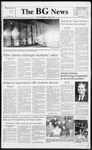 The BG News January 26, 2000
