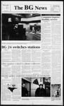 The BG News January 27, 2000
