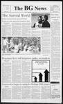 The BG News January 28, 2000