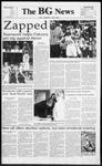 The BG News January 31, 2000
