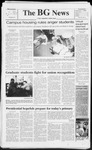 The BG News February 1, 2000