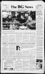 The BG News February 3, 2000