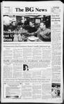The BG News February 3, 2000