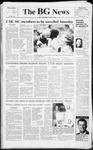 The BG News February 4, 2000