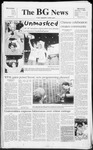 The BG News February 7, 2000