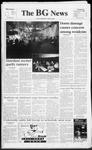 The BG News February 8, 2000