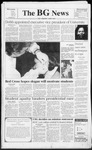 The BG News February 9, 2000