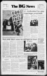 The BG News February 10, 2000