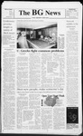 The BG News February 11, 2000