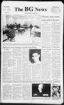 The BG News February 14, 2000